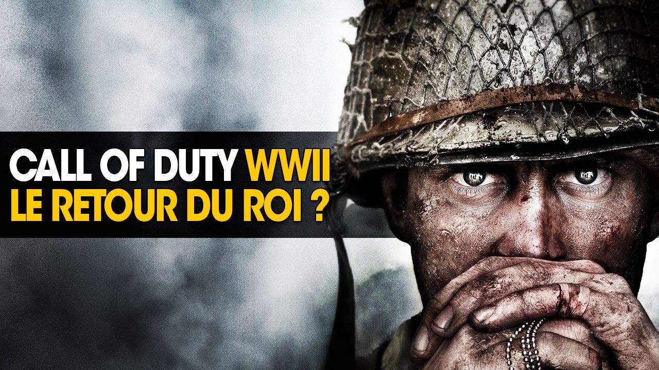 call-of-duty-wwii-le-retour-du-roi