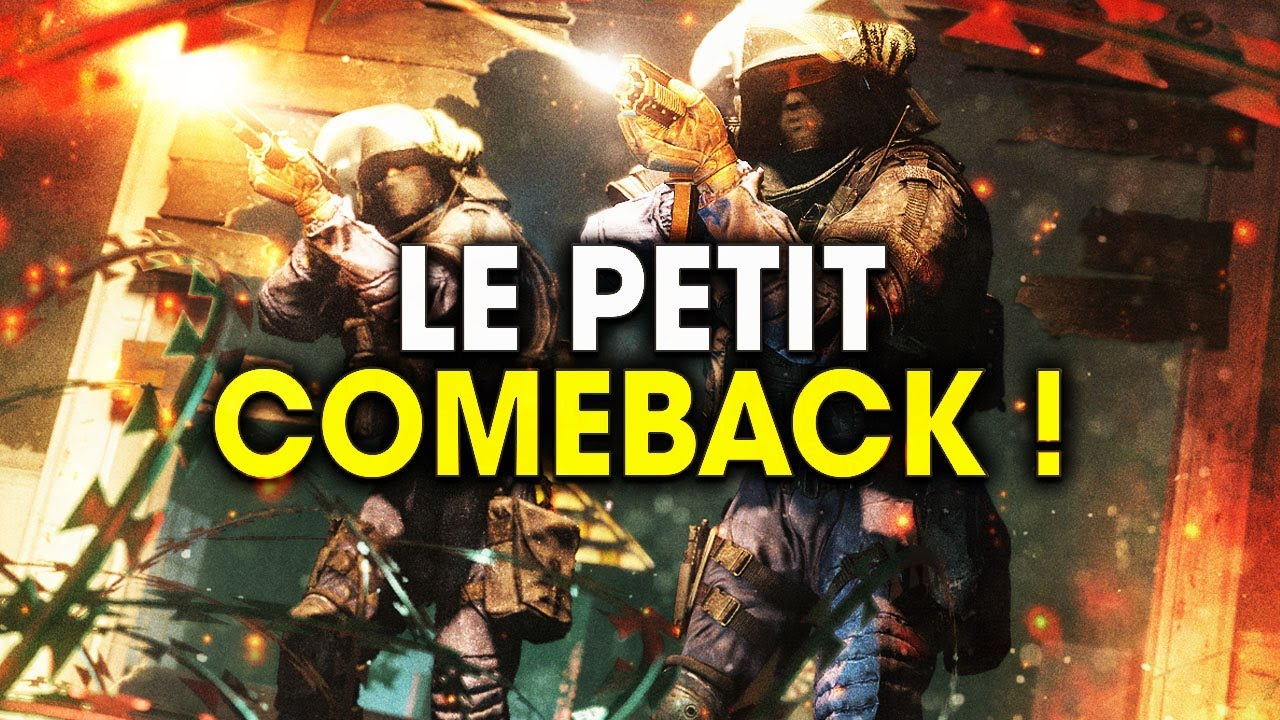 le-petit-comeback-rainbow-six-siege