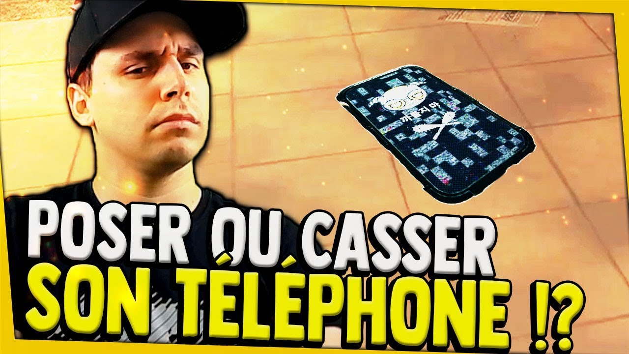 poser-ou-casser-son-telephone-en-defense-rainbow-six-siege