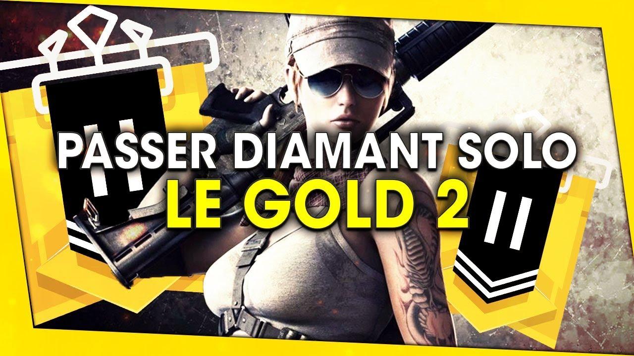 je-passe-gold-2-passer-diamant-solo-2-rainbow-six-siege