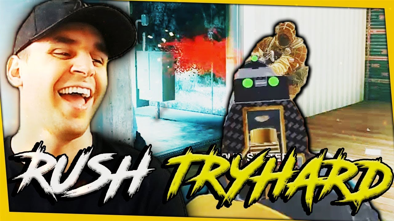 on-tryhard-en-rushant-comme-des-toto-rainbow-six-siege