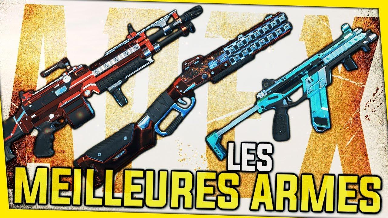 mes-armes-preferees-et-les-meilleurs-apex-legends