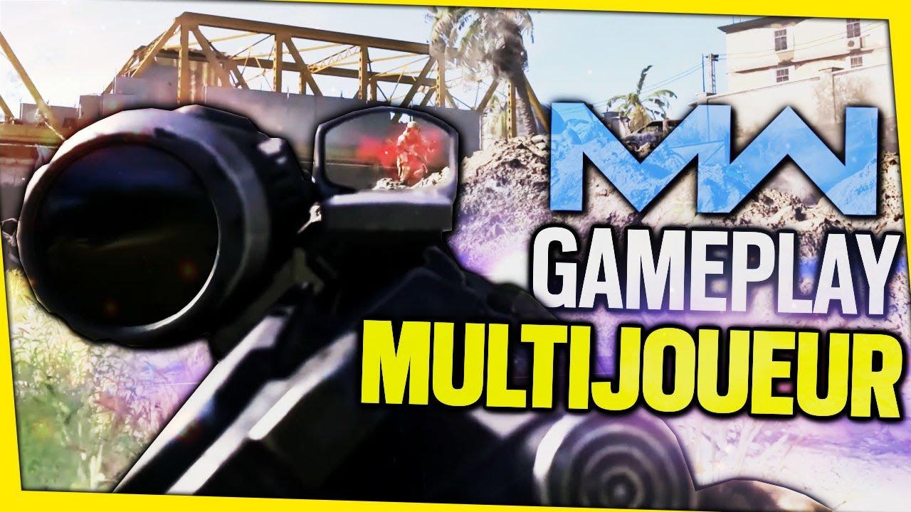 premier-gameplay-multijoueur-et-details-de-modern-warfare