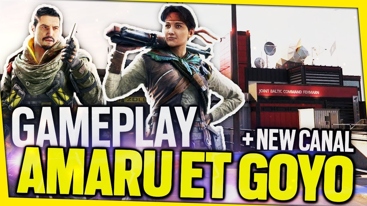 gameplay-amaru-et-goyo-en-ranked