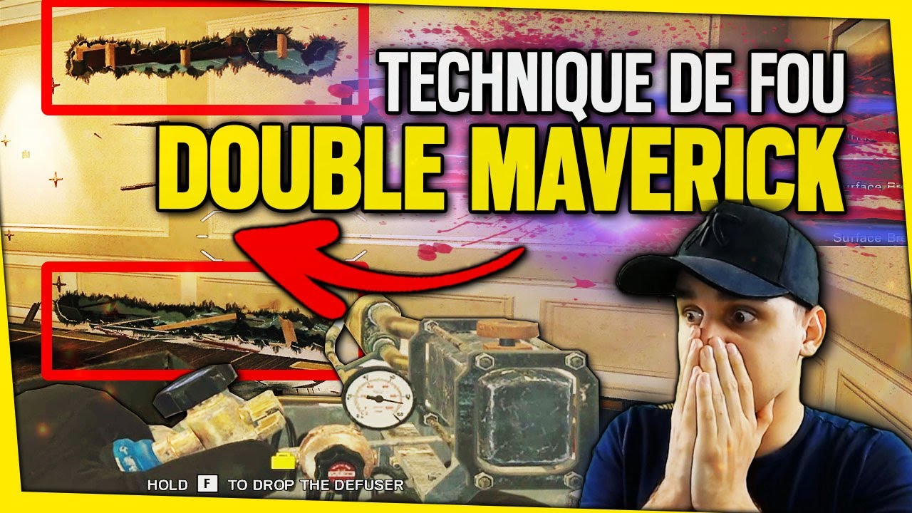 la-technique-du-double-maverick-rainbow-six-siege