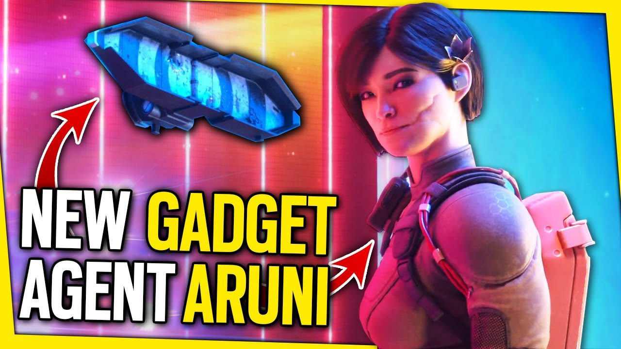 nouvel-agent-aruni-operation-neon-dawn-rainbow-six-siege