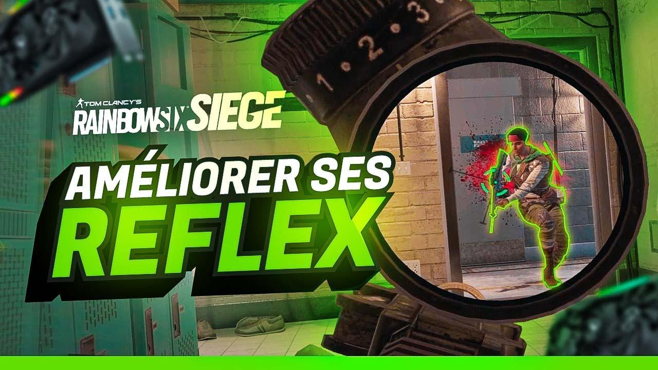 ameliorer-ses-reflex-sur-rainbow-six-siege